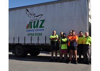 Auz Country Carriers
