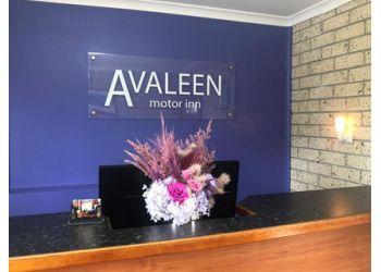 Avaleen Lodge Motor Inn