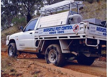 Aversatile Pest Control