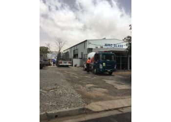 Avro Glass Pty. Ltd.