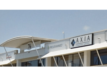 Axia Litigation Lawyers