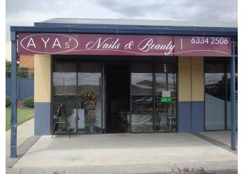 Ayas' Nails and Beauty