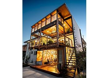 BAASTUDIO Architecture