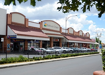 BATHURST CHASE SHOPPING CENTRE