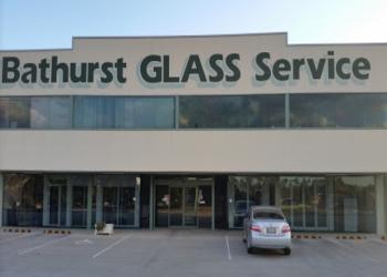 BATHURST GLASS SERVICE PTY. LTD.