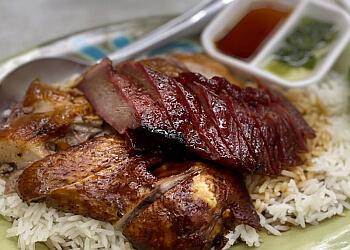 BBQ City Restaurant
