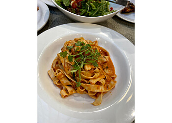 BD's Woodfired Pizza & Pasta