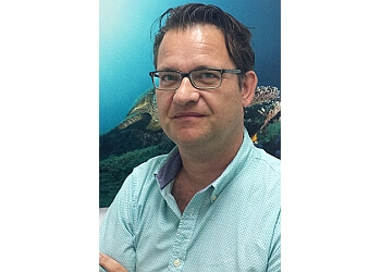 BITS Medical Centre - Dr. Gaston Boulanger