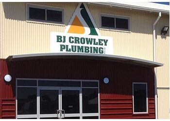 BJ Crowley Plumbing Pty. Ltd.