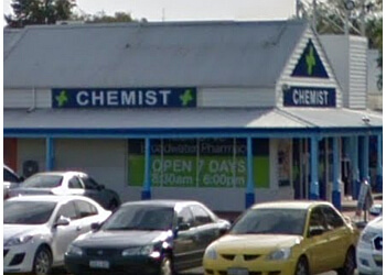 BROADWATER PHARMACY