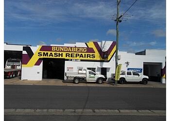 BUNDABERG SMASH REPAIRS