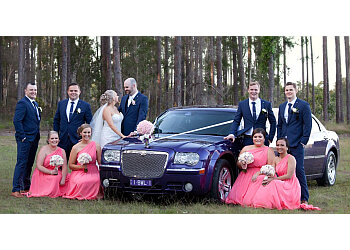 BUNDABERG WEDDING LIMOUSINES