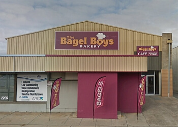 Bagel Boys Bakery Pty Ltd.