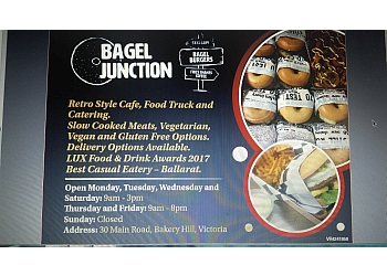 Bagel Junction