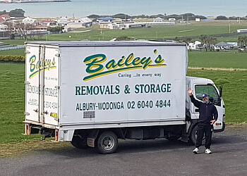 Baileys Removals & Storage