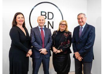 Baker Deane & Nutt