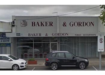 Baker & Gordon