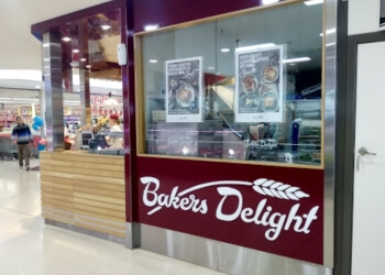 Baker's Delight