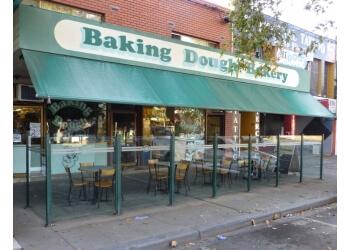 Baking Dough Bakery