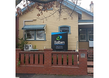 Balben Property Transfers & Conveyancing