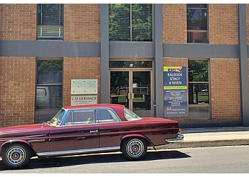 Baldock Stacy & Niven