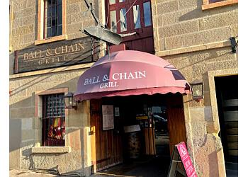 Ball & Chain Grill