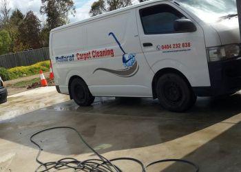 Ballarat Carpet Cleaning