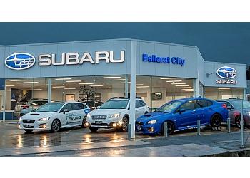 Ballarat City Subaru