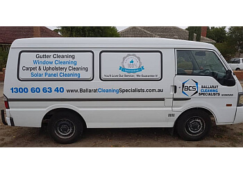 Ballarat Cleaning Specialists