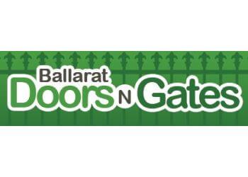 Ballarat Doors N Gates
