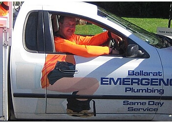Ballarat Emergency Plumbing