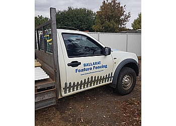 Ballarat Feature Fencing