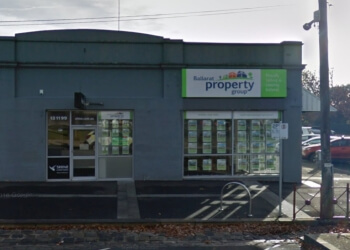Ballarat Property Group