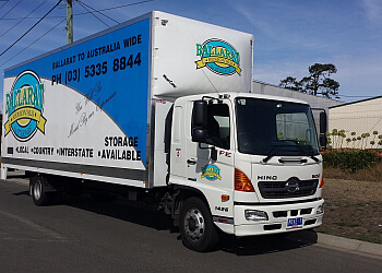 Ballarat Removals & Storage