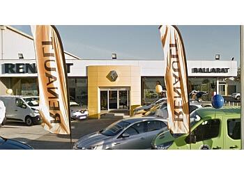 Ballarat Renault