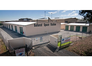 Ballarat Space Station
