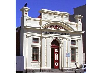 Ballarat Steakhouse