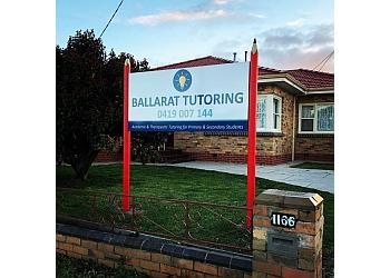 Ballarat Tutoring