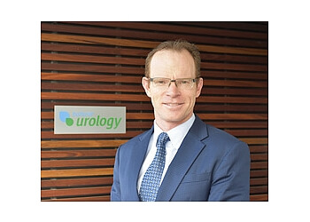 Ballarat Urology - Dr. Rob Forsyth