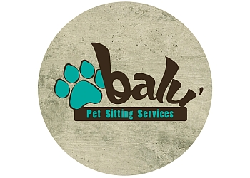 Balu pet sitting