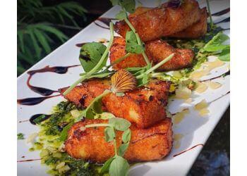 Bamboo Buddha