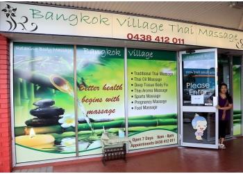 Bangkokvillage Thai Massage