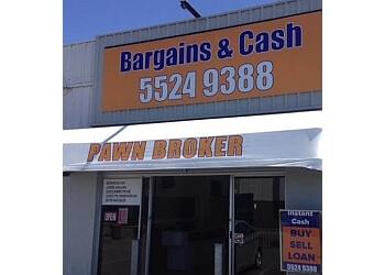 Bargains & Cash