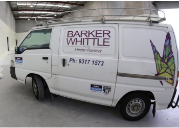 Barker Whittle PTY LTD
