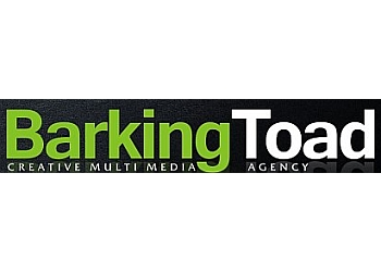 Barking Toad Creative