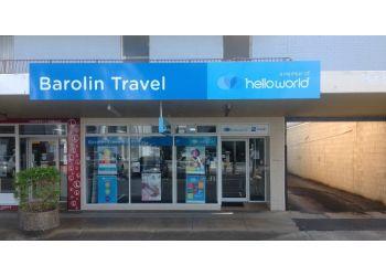 Barolin Travel