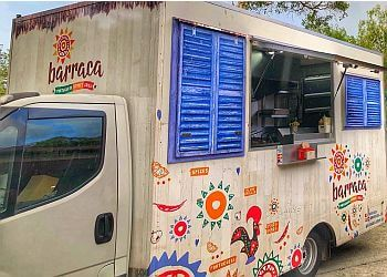 Barraca Food Truck