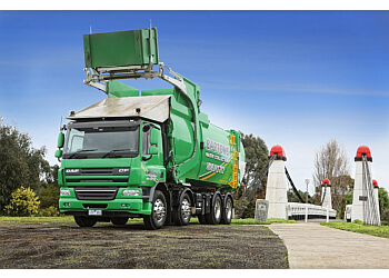 Barton's Waste Collection