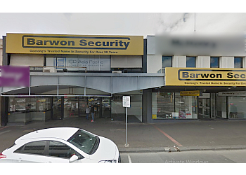 Barwon Security Pty Ltd.