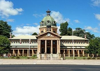 Bathurst Court House